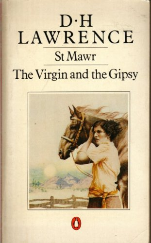 9780140007572: St. Mawr / The Virgin and the Gipsy