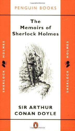 9780140007855: The Memoirs of Sherlock Holmes