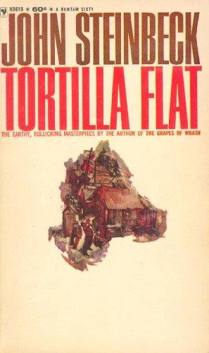 9780140007862: Tortilla Flat (Penguin Modern Classics)