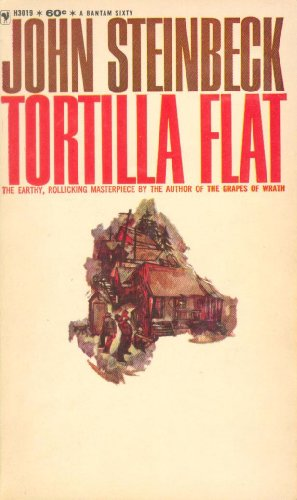 9780140007862: Tortilla Flat