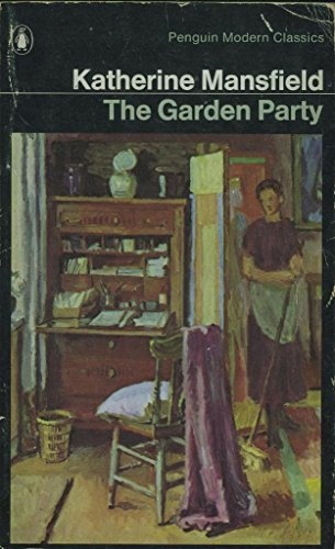 9780140007992 the garden party zvab katherine mansfield 0140007997 for The garden party katherine mansfield