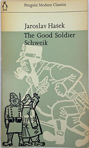 9780140008029: Good Soldier Schweik (Modern Classics)
