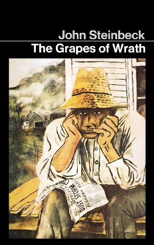 9780140008333: The grapes of wrath (Penguin modern classics)