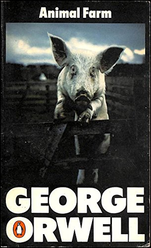 9780140008388: Animal Farm: A Fairy Story