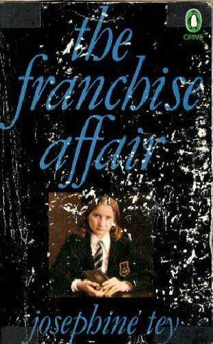 9780140008418: The Franchise Affair