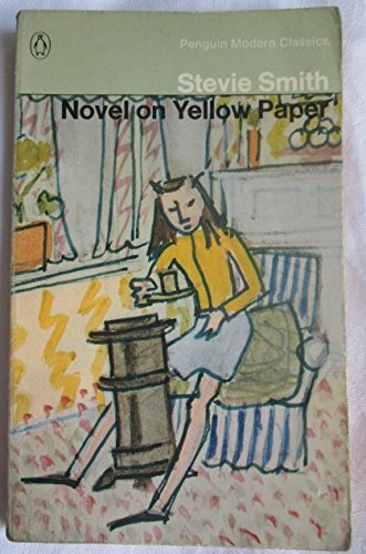 9780140008593: Novel on Yellow Paper (Modern Classics)