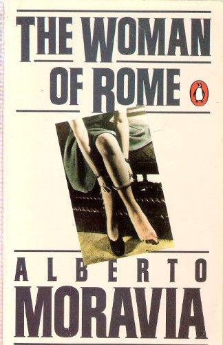 9780140008807: The Woman Of Rome. A Novel