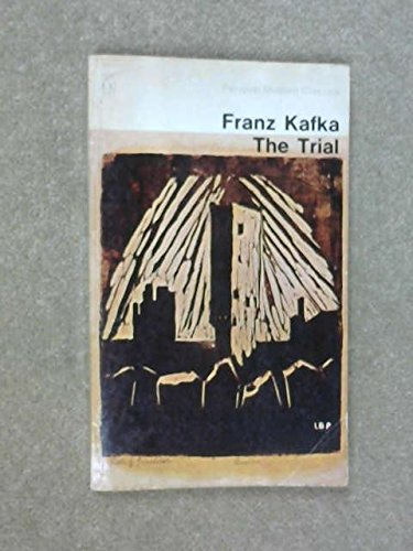 9780140009071: The Trial (Modern Classics)
