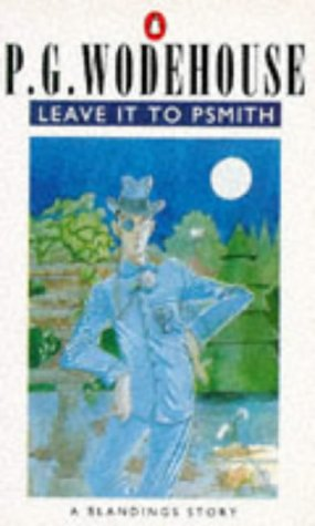 9780140009361: Leave It To Psmith