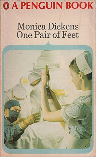 9780140009699: One Pair of Feet