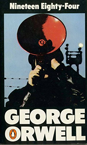 9780140009729: Nineteen Eighty-four (Modern Classics)