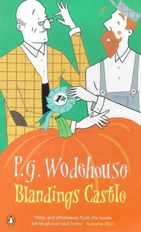 9780140009859: Blandings Castle: And Elsewhere