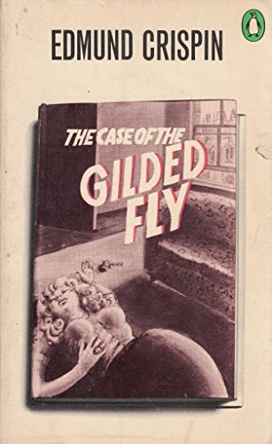 Case of the Gilded Fly: Crispin, Edmund