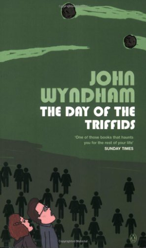 9780140009934: The Day of the Triffids