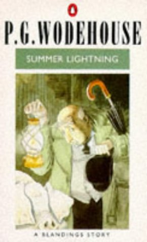 9780140009958: Summer Lightning: A Blandings Story