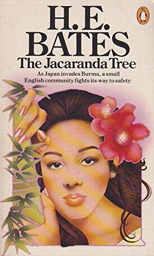 9780140010343: The Jacaranda Tree