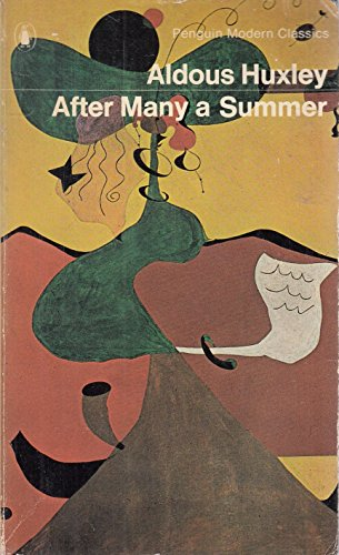 9780140010497: After Many a Summer (Modern Classics)