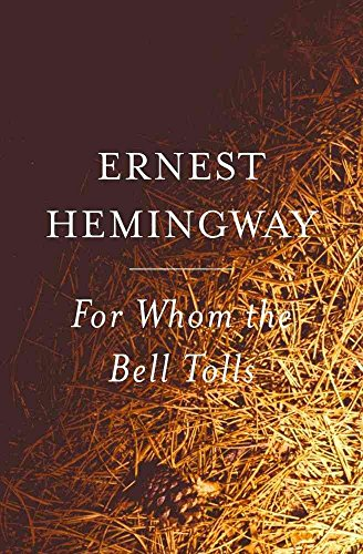 9780140010664: For Whom the Bell Tolls