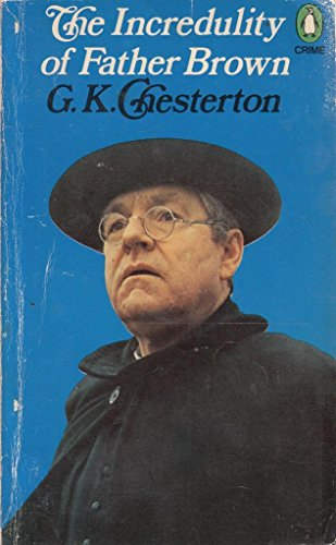 9780140010695: The Incredulity of Father Brown (Penguin crime fiction)