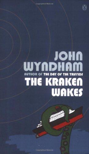 9780140010756: The Kraken Wakes
