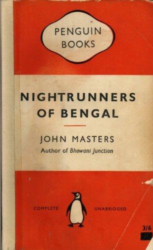 9780140010763: Nightrunners of Bengal