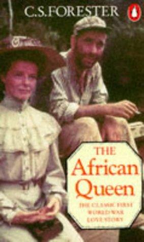 9780140011128: THE AFRICAN QUEEN