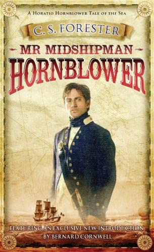 9780140011159: Mr Midshipman Hornblower