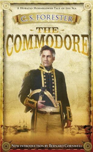 9780140011166: The Commodore