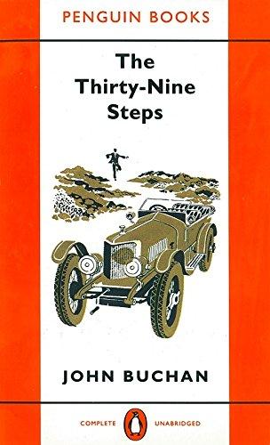 The Thirty-Nine Steps (Oxford World's Classics): Buchan, John