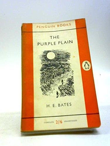 The Purple Plain: H. E. Bates