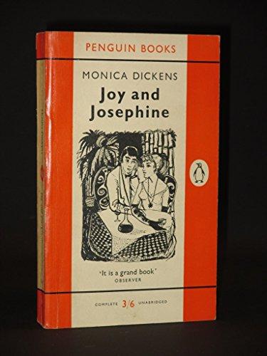 9780140011685: Joy and Josephine