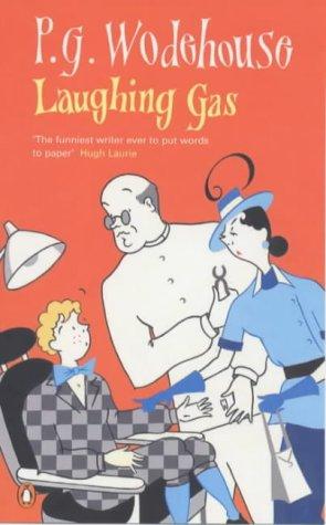 9780140011722: Laughing Gas
