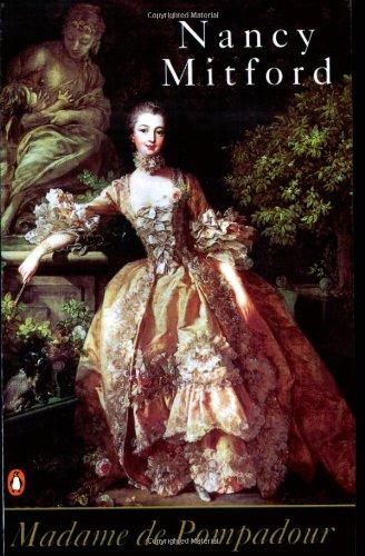 9780140011814: Madame De Pompadour