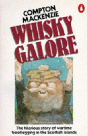 Whisky Galore (Penguin Essentials): Mackenzie, Compton
