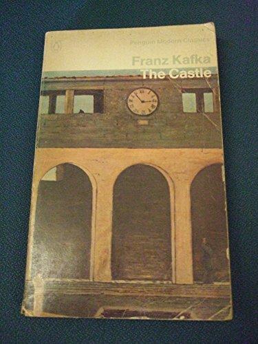 9780140012354: The Castle (Modern Classics)