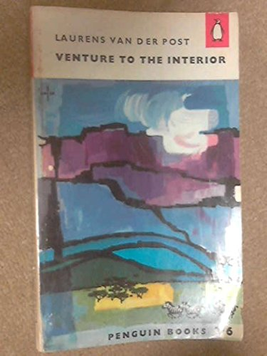 9780140012385: Venture to the Interior