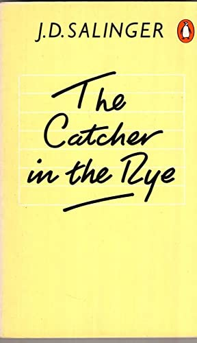 9780140012484: The Catcher in the Rye (Modern Classics)