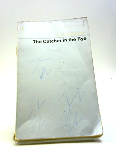9780140012484: The Catcher in the Rye (Modern Classics S.)