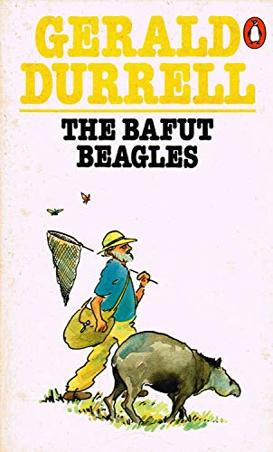 9780140012668: The Bafut Beagles