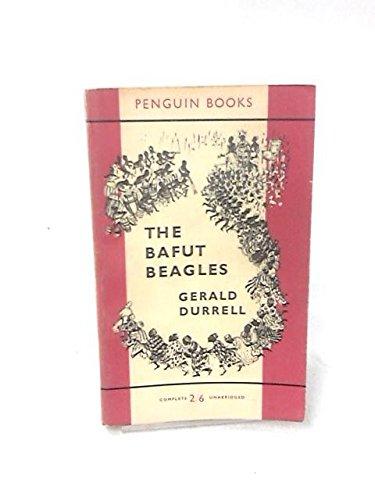 9780140012668: The Bafut Beagles