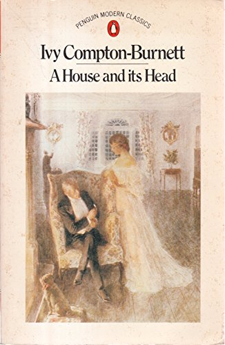 9780140013177: A House and Its Head (Modern Classics)