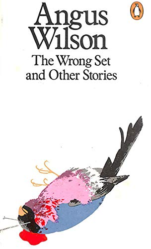 9780140013559: The Wrong Set