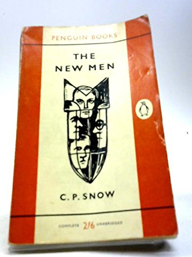 9780140013566: THE NEW MEN