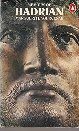 9780140013580: Memoirs of Hadrian