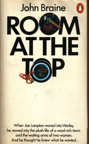 9780140013610: Room at the Top