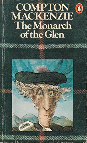 9780140013665: The Monarch of the Glen