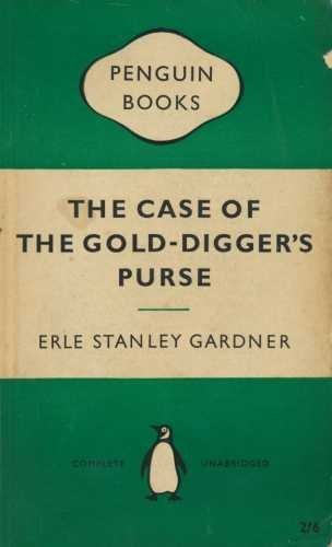 9780140013764: Case of the Golddigger's Purse