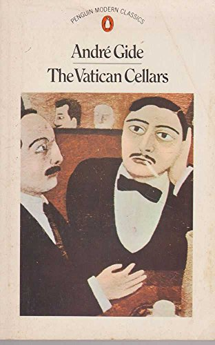 9780140014044: The Vatican Cellars (Modern Classics)