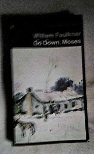 9780140014341: Go Down Moses (Penguin Modern Classics)