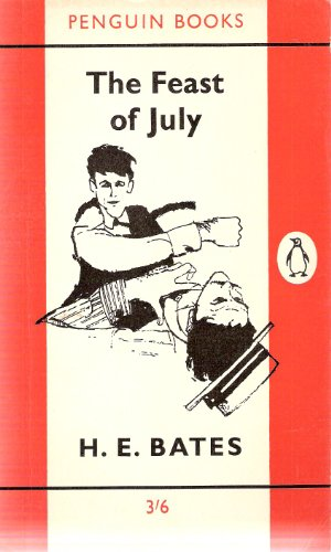 9780140014365: The Feast of July